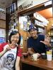 Cafe Parasol 1