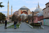 伊斯坦堡Istanbul_托普卡匹皇宮_土耳其Turkey:55D39390_b.jpg