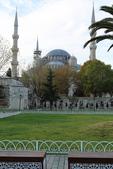 伊斯坦堡Istanbul_托普卡匹皇宮_土耳其Turkey:55D39380_b.jpg