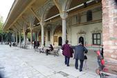 伊斯坦堡Istanbul_托普卡匹皇宮_土耳其Turkey:55D39498_b.jpg
