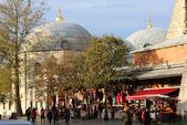 伊斯坦堡Istanbul_托普卡匹皇宮_土耳其Turkey:55D39418_b.jpg