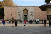 伊斯坦堡Istanbul_托普卡匹皇宮_土耳其Turkey:55D39419_b.jpg