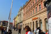 札格里布 Zagreb_聖馬可教堂_克羅埃西亞Croatia:55D39873_b.jpg