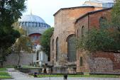 伊斯坦堡Istanbul_托普卡匹皇宮_土耳其Turkey:55D39454_b.jpg