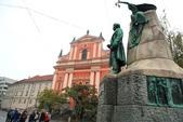 盧比安納 Ljubljana_聖方濟教堂、三重橋、聖尼古拉斯大教堂_斯洛維尼亞Slovenia:_5D39122_b.jpg
