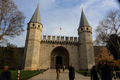 伊斯坦堡Istanbul_托普卡匹皇宮_土耳其Turkey:55D39467_b.jpg