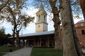 伊斯坦堡Istanbul_托普卡匹皇宮_土耳其Turkey:55D39500_b.jpg
