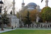 伊斯坦堡Istanbul_托普卡匹皇宮_土耳其Turkey:55D39386_b.jpg