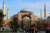 伊斯坦堡Istanbul_托普卡匹皇宮_土耳其Turkey:55D39402_b.jpg