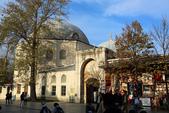 伊斯坦堡Istanbul_托普卡匹皇宮_土耳其Turkey:55D39415_b.jpg