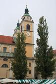 盧比安納 Ljubljana_聖方濟教堂、三重橋、聖尼古拉斯大教堂_斯洛維尼亞Slovenia:_5D39113_b.jpg