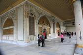 伊斯坦堡Istanbul_托普卡匹皇宮_土耳其Turkey:55D39491_b.jpg