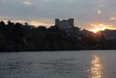 安塔麗雅Antalya_地中海遊船_杜登瀑布 _土耳其Turkey:55D37717_b.jpg