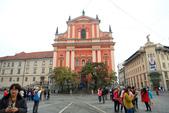 盧比安納 Ljubljana_聖方濟教堂、三重橋、聖尼古拉斯大教堂_斯洛維尼亞Slovenia:_5D39126_b.jpg