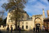 伊斯坦堡Istanbul_托普卡匹皇宮_土耳其Turkey:55D39413_b.jpg