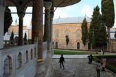伊斯坦堡Istanbul_托普卡匹皇宮_土耳其Turkey:55D39513_b.jpg
