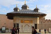 伊斯坦堡Istanbul_托普卡匹皇宮_土耳其Turkey:55D39421_b.jpg