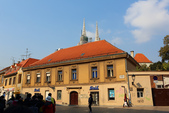 札格里布 Zagreb_聖馬可教堂_克羅埃西亞Croatia:55D39867_b.jpg