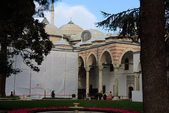 伊斯坦堡Istanbul_托普卡匹皇宮_土耳其Turkey:55D39522_b.jpg