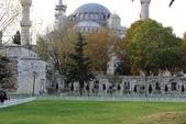 伊斯坦堡Istanbul_托普卡匹皇宮_土耳其Turkey:55D39379_b.jpg