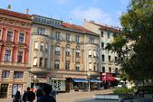 札格里布 Zagreb_聖馬可教堂_克羅埃西亞Croatia:55D39871_b.jpg