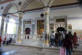 伊斯坦堡Istanbul_托普卡匹皇宮_土耳其Turkey:55D39504_b.jpg
