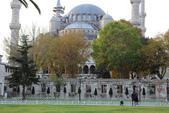 伊斯坦堡Istanbul_托普卡匹皇宮_土耳其Turkey:55D39378_b.jpg