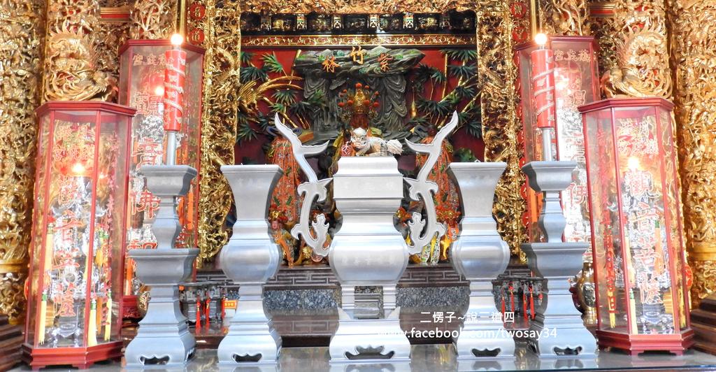 033.JPG - ★ 台南市鹽水區 ★ 監水媽祖廟(護庇宮)