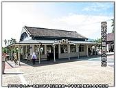 921地震十週年南投重建新生參訪:981009_921參訪06_集集火車站.jpg