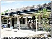 921地震十週年南投重建新生參訪:981009_921參訪07_集集火車站.jpg