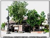 921地震十週年南投重建新生參訪:981009_921參訪11_集集火車站.jpg
