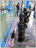 新北投支線溫泉彩繪列車:981125_北捷北投站第4 月臺05.jpg