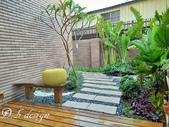 [ 透天別塑 庭園.庭院 景觀園藝6 ]-峇里島渡假休閒風: