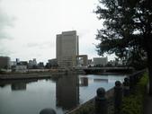 2013.6.28-7.3東京早去超早回趴趴走:日本橫濱:十字門大廈(Cross Gate)