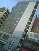 2013.6.28-7.3東京早去超早回趴趴走:スーパーホテル横浜・関内