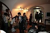 蜜月Day4-6夜宿鐵門飯店:休息室