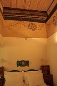 蜜月Day4-6夜宿鐵門飯店:濕壁畫