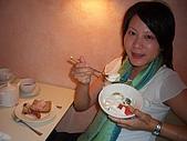 蜜月Day4-6夜宿鐵門飯店:我吃早餐