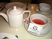 蜜月Day4-6夜宿鐵門飯店:早茶