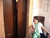 蜜月Day4-6夜宿鐵門飯店:萱