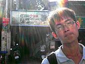 龍山寺~2008.9.7:青草巷