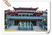南投-埔里 日月潭(2011.06.18):D-孔明廟 (20110618南投魚池中明村)04