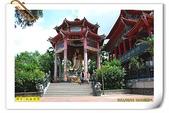 南投-埔里 日月潭(2011.06.18):D-孔明廟 (20110618南投魚池中明村)02