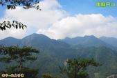 和平-唐麻丹山登山步道(2011.09):和平-唐麻丹山登山步道(201109) 09