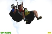 埔里-虎頭山-飛行傘-贈暨大二同學:埔里虎頭山-飛行傘-贈暨大二同學(201106)46