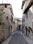 visit italy again重訪托斯卡尼豔陽下:Assisi