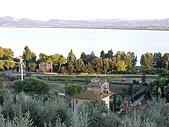 visit italy again重訪托斯卡尼豔陽下:Castiglione del Lago