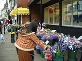 英國遊記本:buyflowers