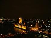 英國遊記本:國會大廈--大笨鍾