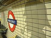 英國遊記本:倫敦地鐵